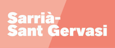 Òrgans de Participació del Districte de Sarrià - Sant Gervasi