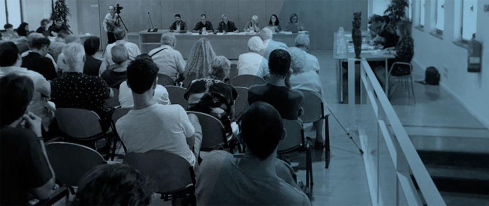 Audiència Pública de Ciutat Vella