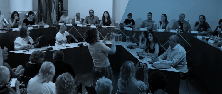 Audiència Pública de Sant Andreu