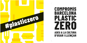 Compromís Barcelona Plàstic Zero