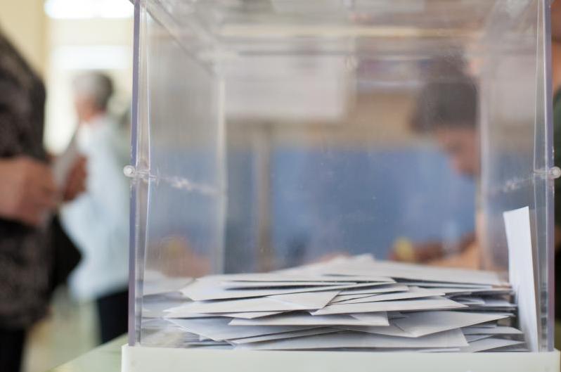 Eleccions representants del Fitxer General d'Entitats Ciutadanes