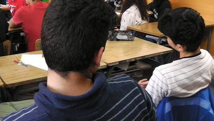 Escola Sant Ramón Nonat: Una Barcelona més humana i en transició ecològica (4rt ESO A)