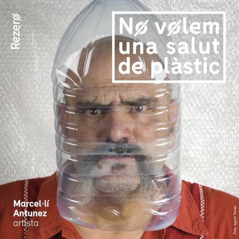 No volem una salut de plàstic