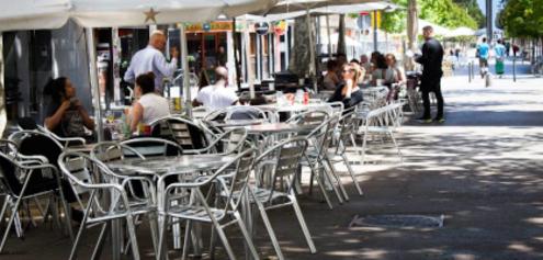 Per una regulació de terrasses respectuosa amb l'espai públic