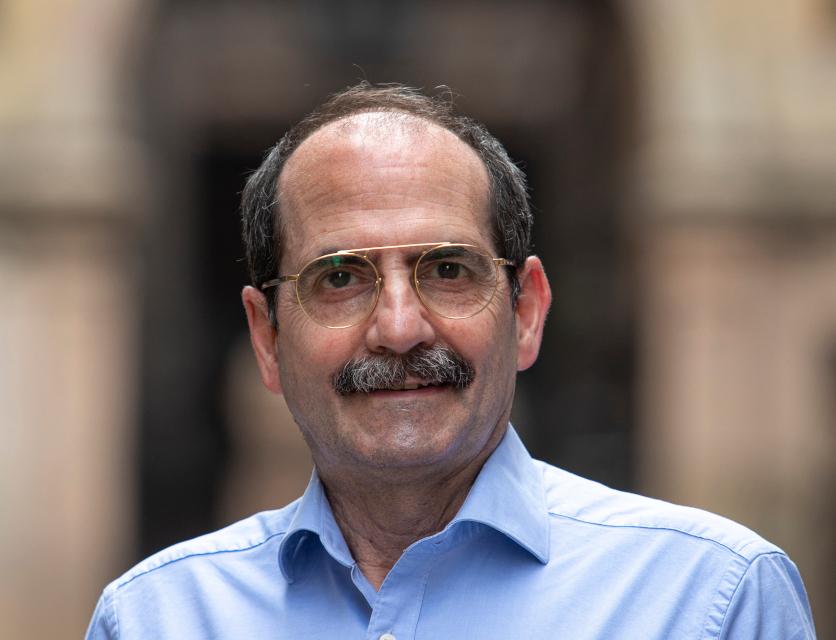 Jordi Giró Castañer