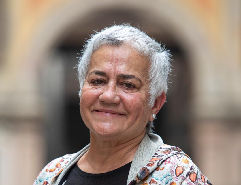 Isabel Alonso Dávila
