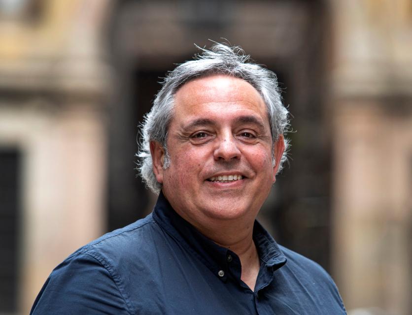 Rafel López Zaguirre