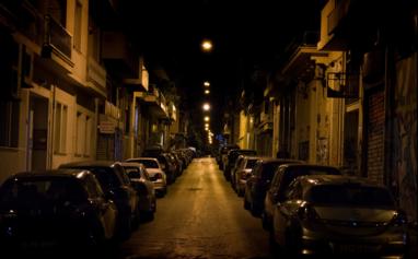 Acabem amb els espais foscos a Gràcia