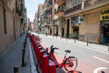 Remodelem el carrer de Feliu Casanova