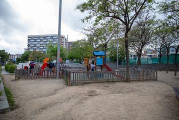 Millorem els jardins de Josep Munté