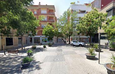 29155 Plaça Mañe i Flaquer 2.jpg