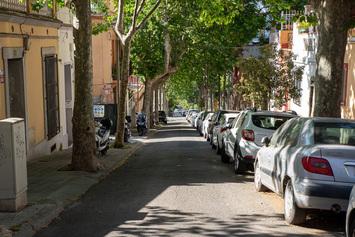 Instal·lem unes escales mecàniques entre la plaça de la Font de la Mulassa i el carrer del Doctor Bové