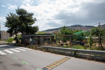 Millorem els serveis de l'hort urbà al Tros d'en Marcel·lí