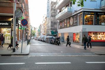 Creem més passos de vianants al passeig de Fabra i Puig