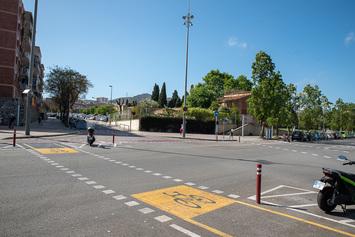 Fem un parc agrari urbà de Can Valent