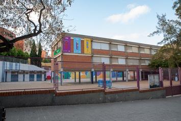 Adequem l'Escola el Turó per a usos de Casal Infantil i de l'AMPA