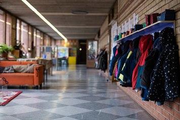 Hagamos un patio más inclusivo en la Escola El Sagrer