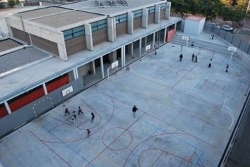 Remodelació pavelló esportiu IES Front Maritim / Escola L'Arenal de Llevant
