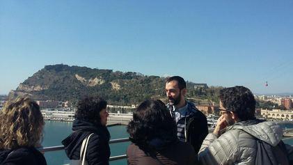 El Port com a espai públic (Debat)