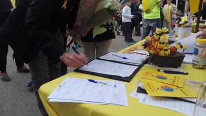 Recollint signatures