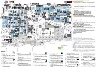 """Mapa de resultats """"Repensem el 22@"""""""