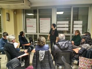 Diagnosi del districte de Sant Martí en el Pla d'Habitatge de Barcelona