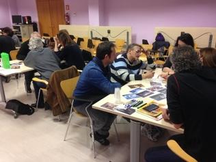Grup de Treball del Consell Municipal de Benestar Social: Salut i Drogodependències