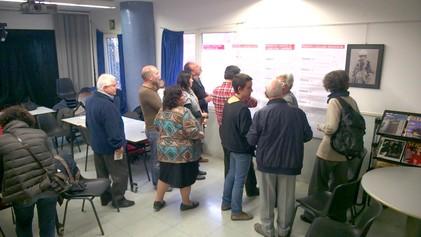 Necessitats i propostes d'habitatge al districte