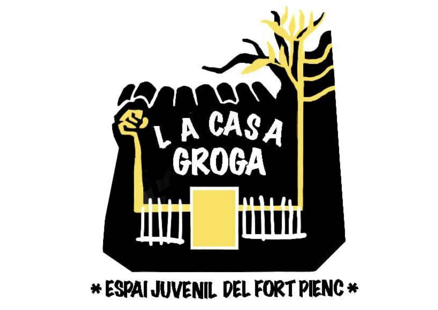 Espai de suport Fort Pienc