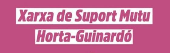 Xarxa Suport Mutu Horta-Guinardó