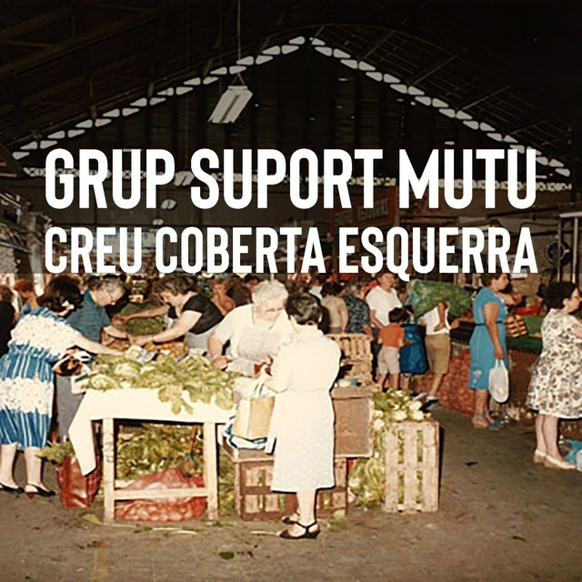 Grup de suport del C/Creu Coberta