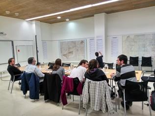Apoderament i diagnosi del districte en el Pla d'Habitatge de Barcelona (PHB)