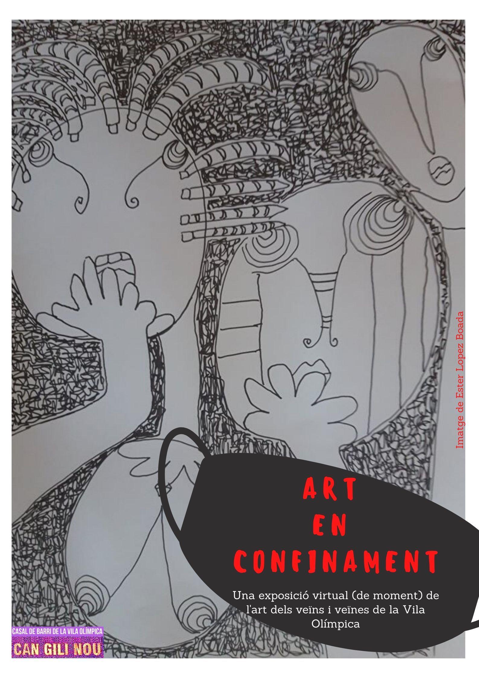 Art en Confinament