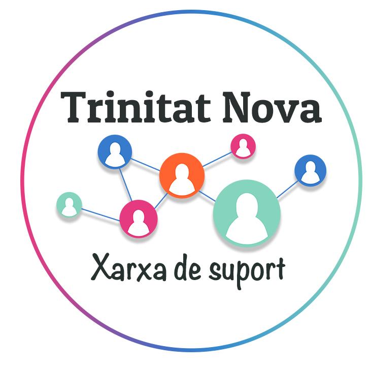 Xarxa de Suport Mutu de Trinitat Nova