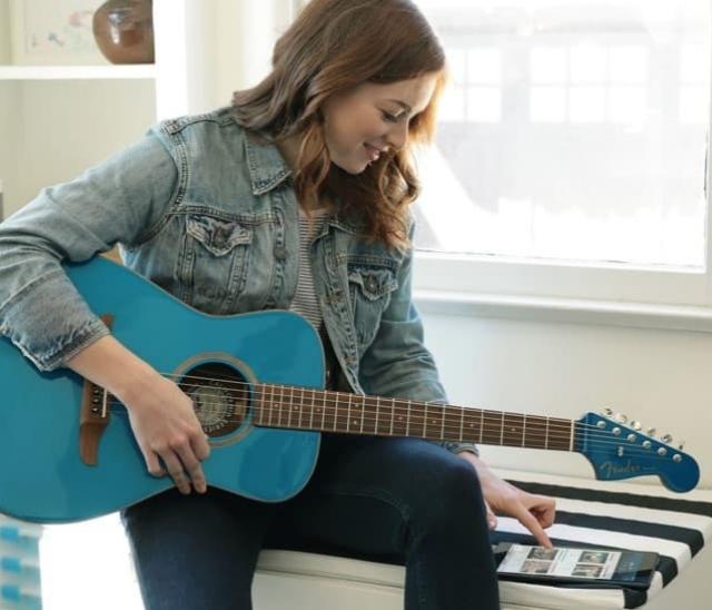Aprender a tocar un instrumento