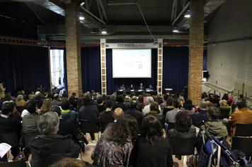 Jornada de debat: l'habitatge com a dret