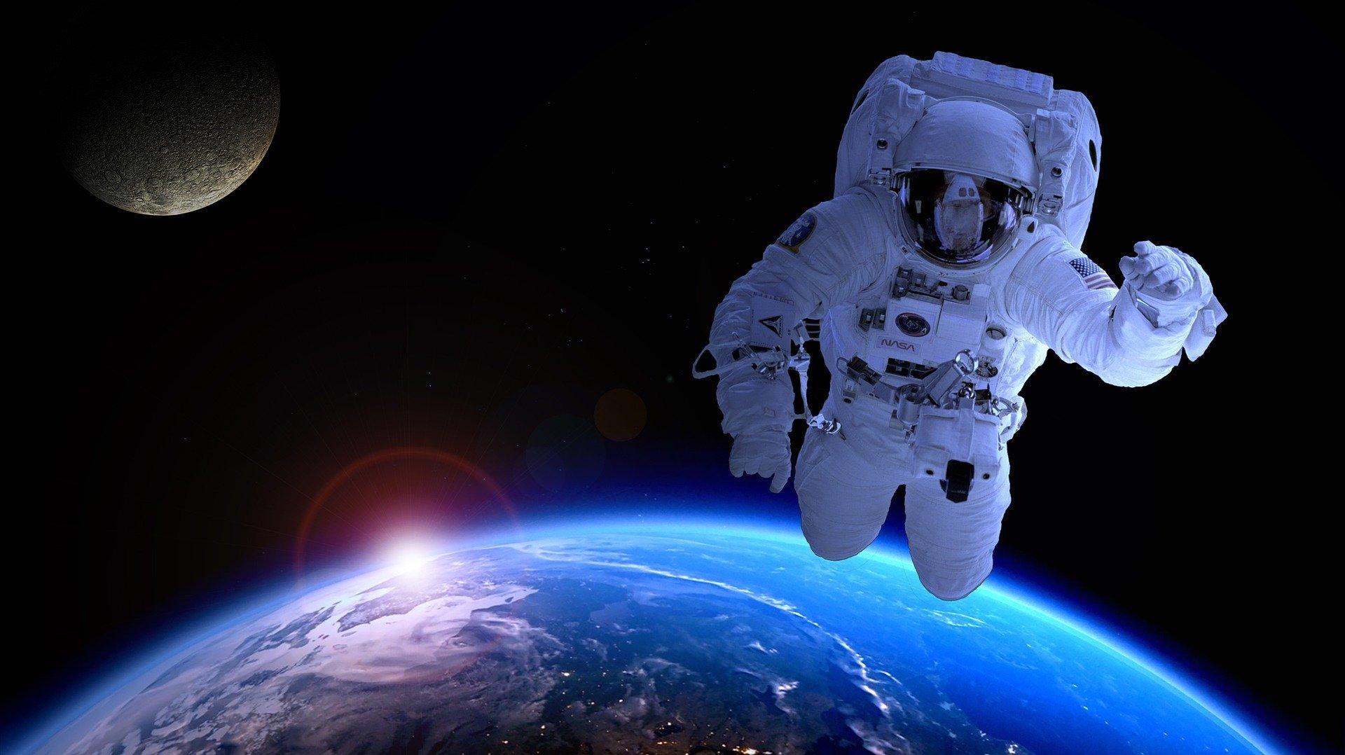 NASA i viatges espacials