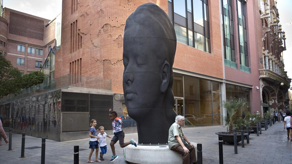 Apropar l'Art de qualitat com ha succeït a altres zones del centre de Barcelona