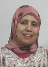 Faouzia Chati Badou