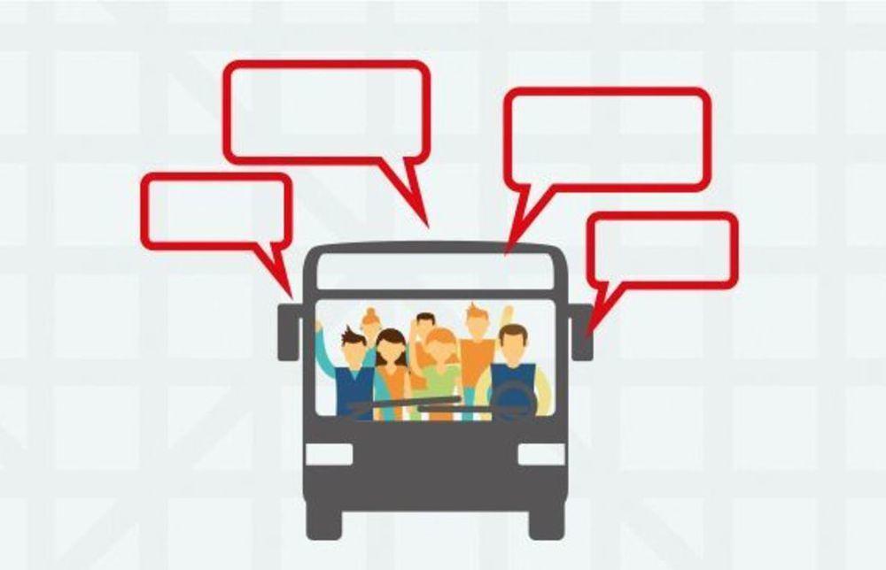 Xarxa de Bus