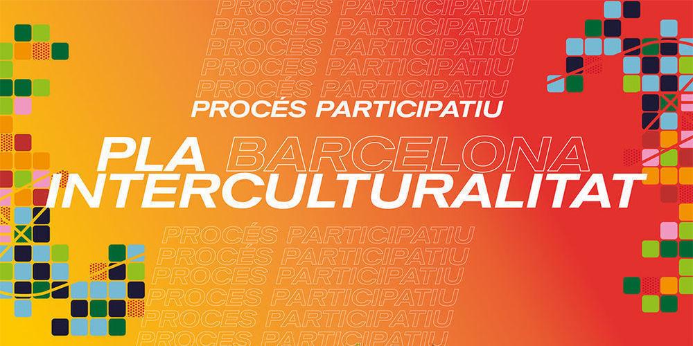 Pla Barcelona Interculturalitat