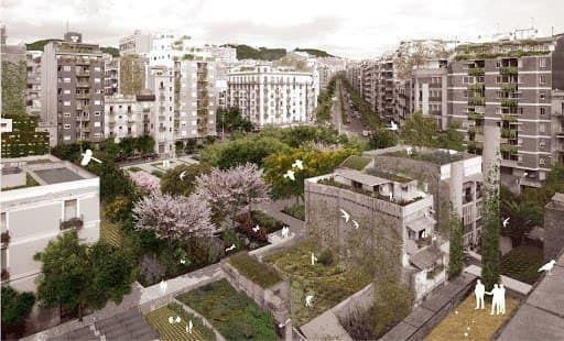 Pla Natura Barcelona 2021-2030