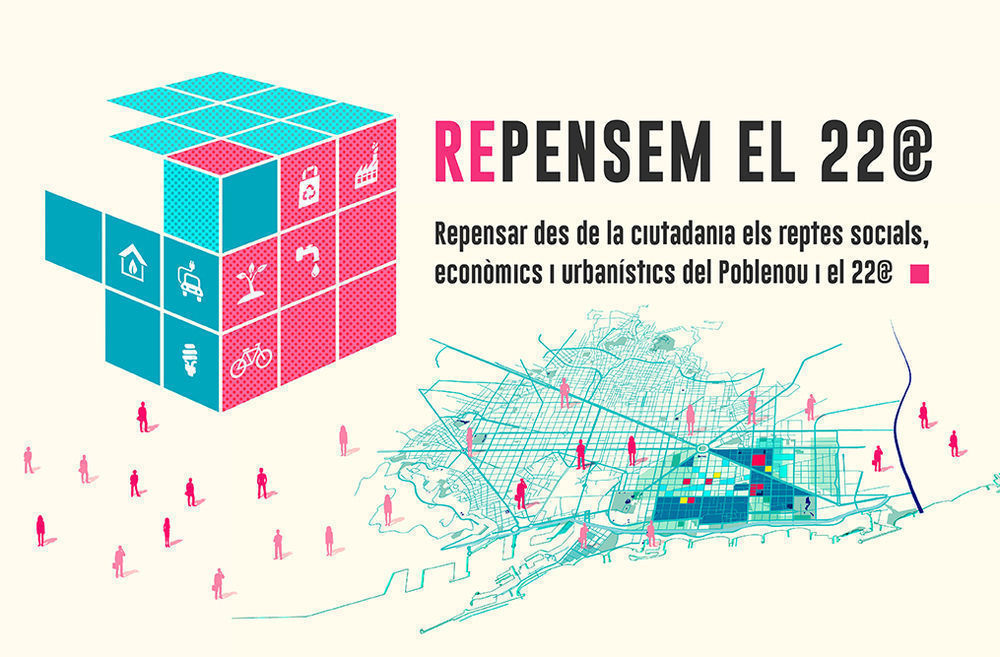 Repensem el 22@