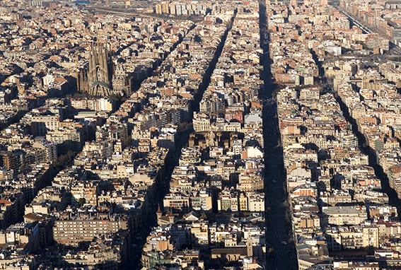 Modificació del Pla General Metropolità en matèria de regulació urbanística d'habitatge.
