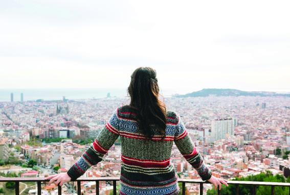 Reglament per a l'Equitat de Gènere a l'Ajuntament de Barcelona