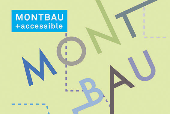 Montbau + accessible