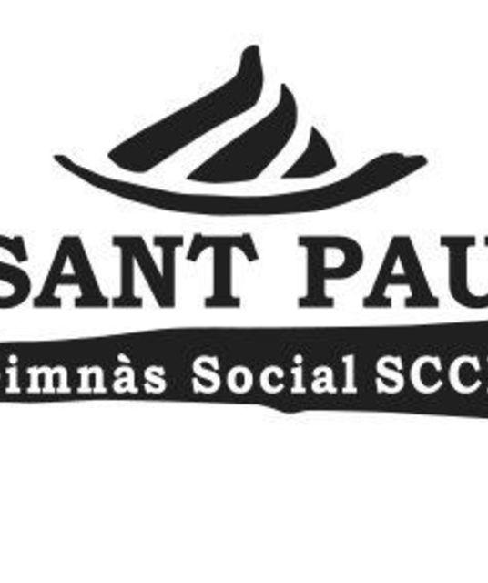 avatar Gimnàs Social Sant Pau