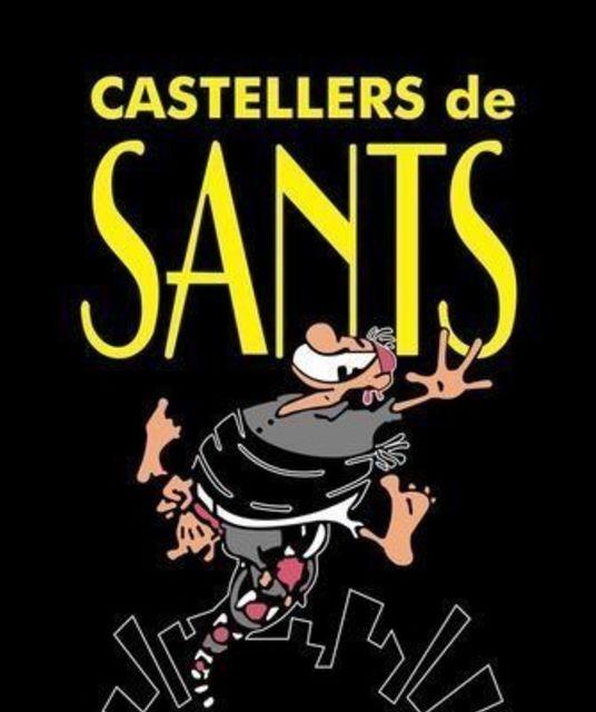 avatar Castellers de Sants