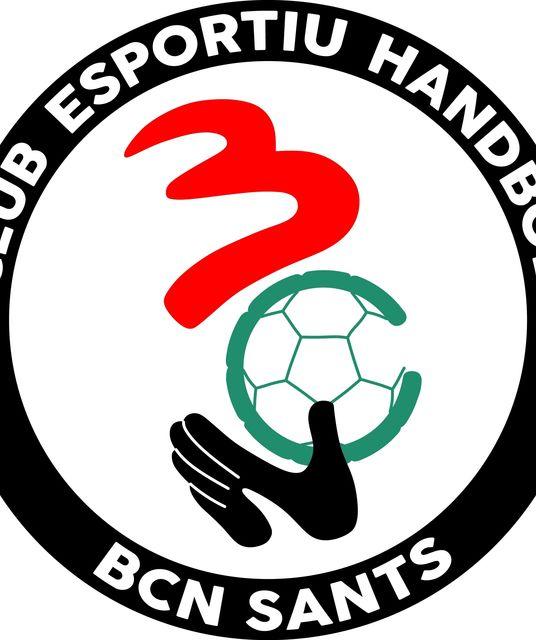 avatar Club Esportiu Handbol BCN Sants