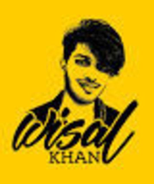 avatar Wisal Khan Official